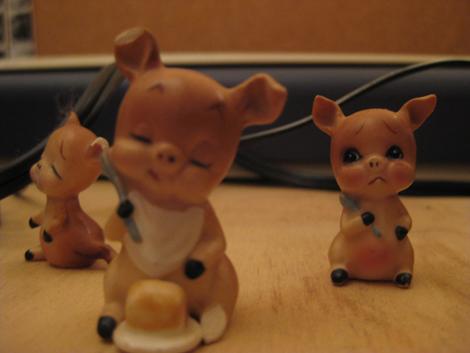 littlepigs