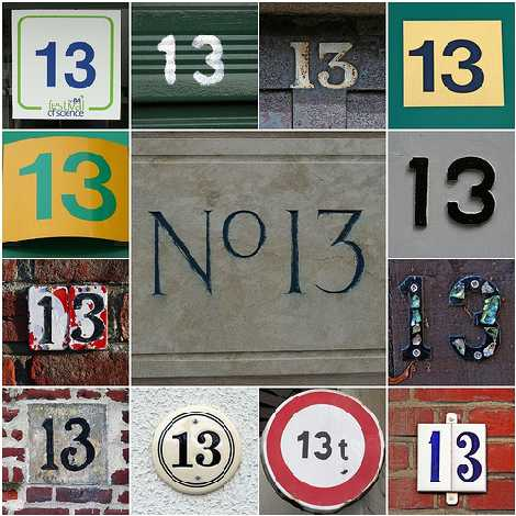 Etiquette superstition the number 13 fancy notions for 13 table superstition