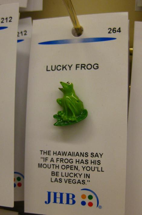 frogtown   Fancy Notions