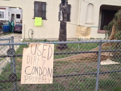 condomtriad
