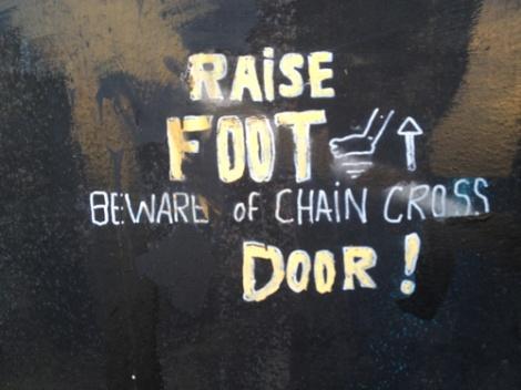 raisefoot